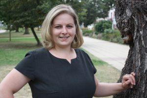 Isabel Lukteich neue Empfangsmitarbeiterin seit Juli 2016